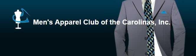 Men's Apparel Club of the Carolinas